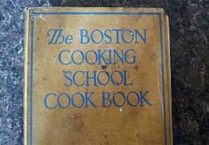 Boston Cooking School Cook Book