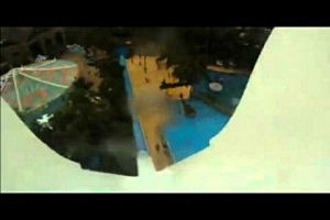 Insano Water Slide