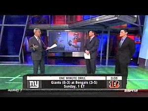 ESPN NFL Kickoff