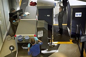 O'Hare Internation Airport