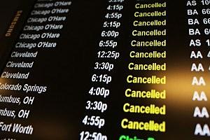 Travel delays