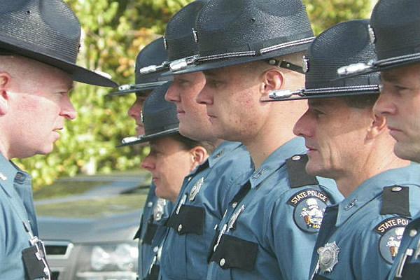 Maine State Police Cracking Down On Seat Belt Violators