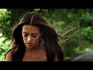 """Jana Kramer from her video """"Why Ya Wanna"""""""