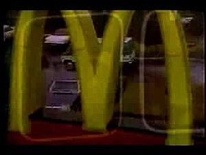 McDonald's Commercial