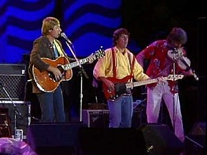 John Denver and Nitty Gritty Dirt Band