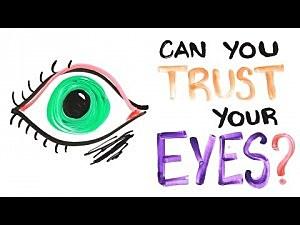 Eye quiz