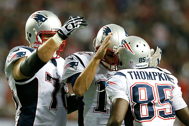 The New England Patriots will take on the Bengals this Sunday
