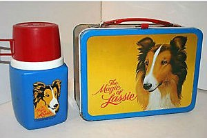 Lassie Lunchbox