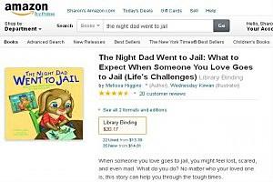 Jail book