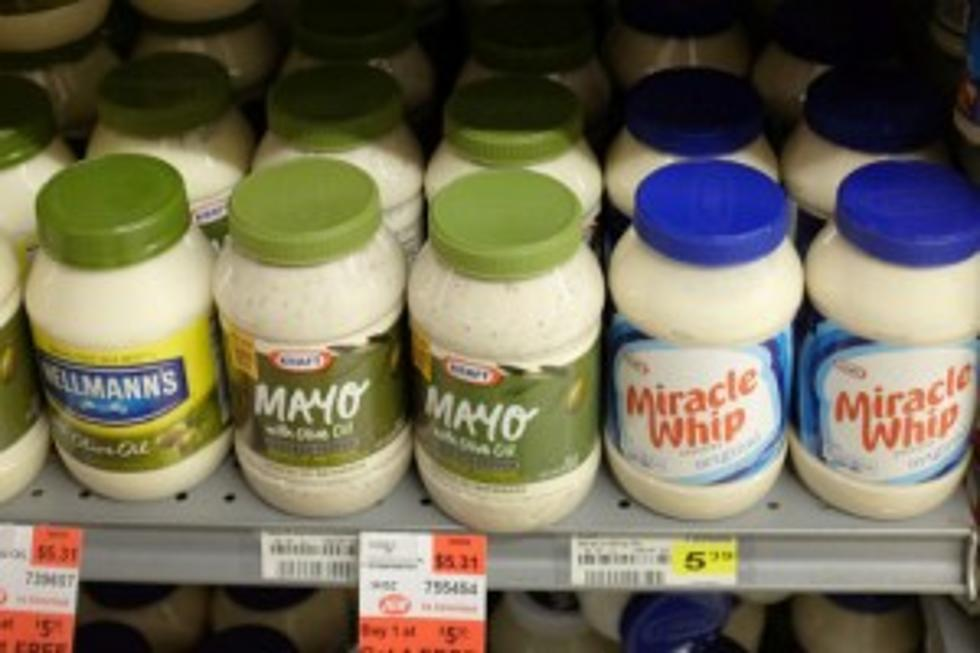 settle this marital dispute mayo vs miracle whip poll