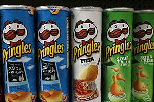 pringles, chips