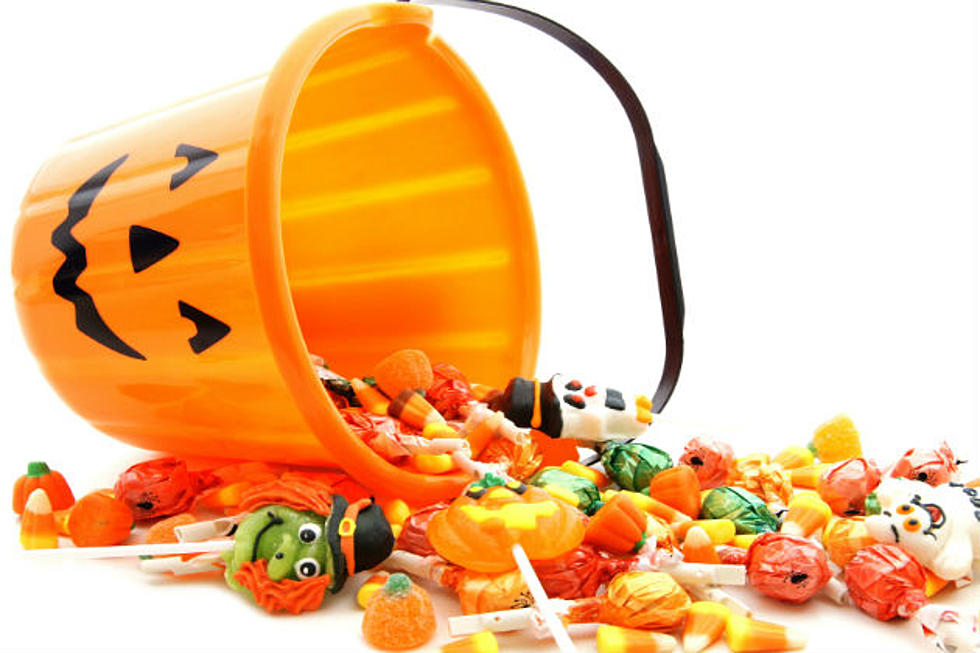 get free stuff besides candy on halloween