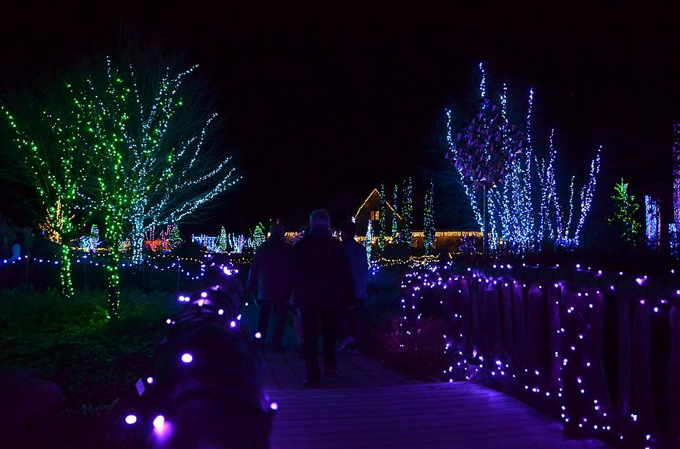 four great spots in central maine to see some magical christmas light displays