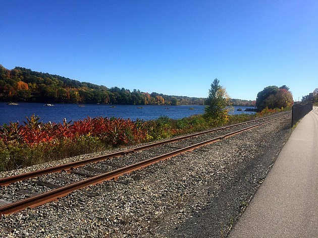 Kennebec Rail Trail Facebook Page