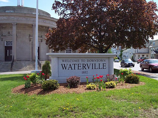 Waterville Main Street Facebook Page