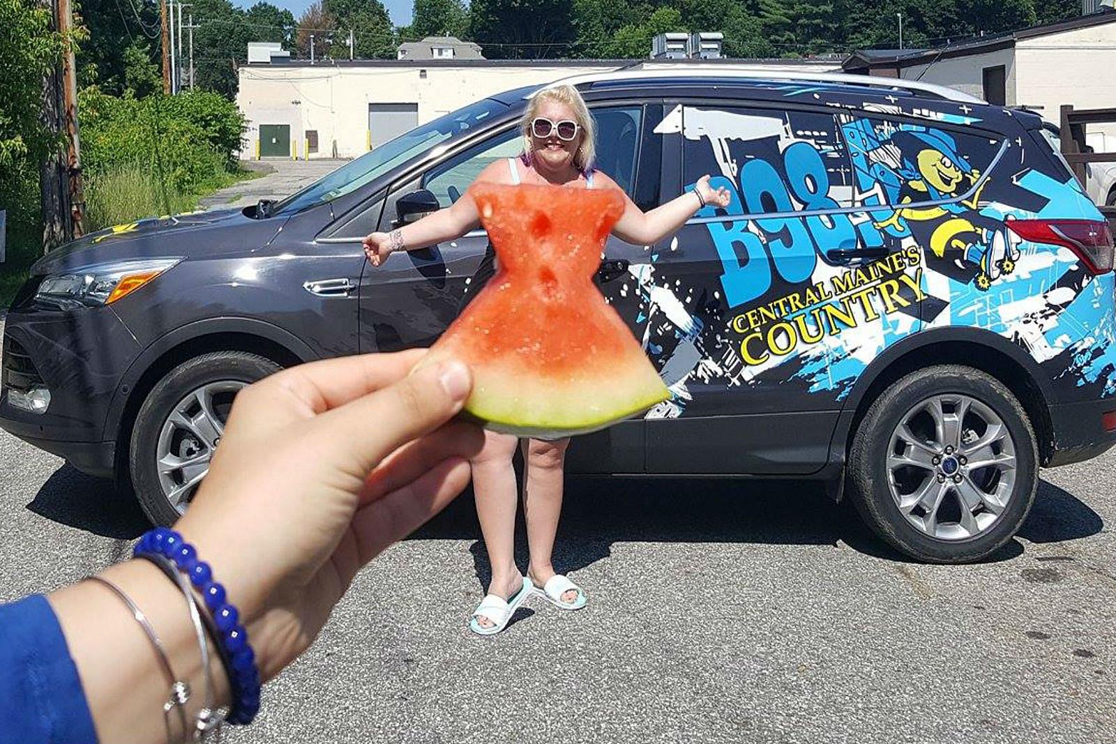 Sarah Watermelon