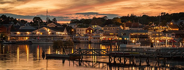 Boothbay Harbor Chamber Of Commerce-Facebook Page