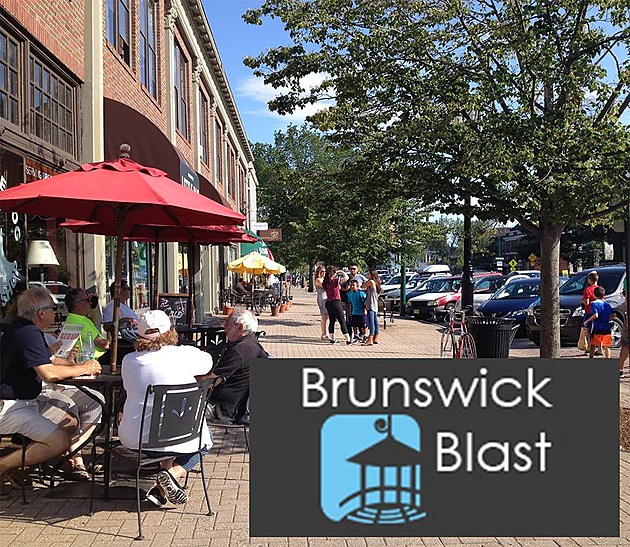 Brunswick Downtown Alliance-Facebook
